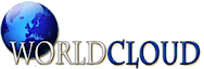 Worldcloud's Company logo