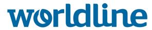 Worldline's Company logo
