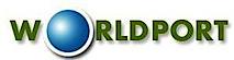 Worldport's Company logo