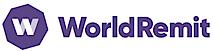 WorldRemit's Company logo