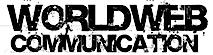 WorldWebCommunication's Company logo