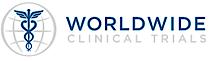 Worldwide Clinical Trials's Company logo