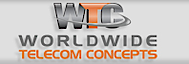 Worldwide Telecom Concepts's Company logo