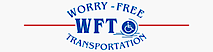 Worry-free Transportation's Company logo