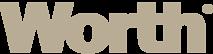 Worth Group's Company logo