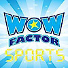 Wow Factor Sports's Company logo