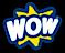 Wow Toys Logo