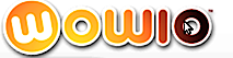 WOWIO's Company logo