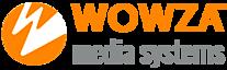 Wowza's Company logo