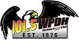 WPDH-FM's Company logo