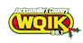 News Radio 96.7's Competitor - Wqik-fm logo