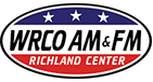 WRCO AM&FM's Company logo