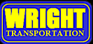 Wright Transportation's Company logo