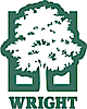 Wright Tree's Company logo
