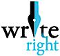 WriteRight's Company logo