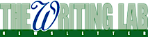 Writing Lab Newsletter's Company logo