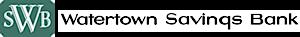 Watertownsavingsbank's Company logo