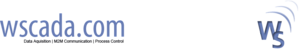 Wscada's Company logo