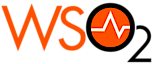 WSO2's Company logo