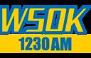 WSOK-AM's Company logo