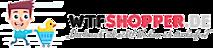 Wtfshopper's Company logo