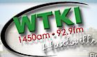 WTKI Radio's Company logo