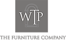 Wtp, The Furniture Company's Company logo