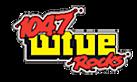 WTUE-FM's Company logo