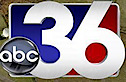 WTVQ ABC 36's Company logo