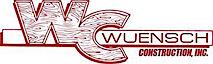 Wuensch Construction's Company logo