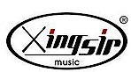 Xingsirmusic's Company logo