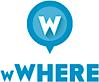 Wwhere's Company logo