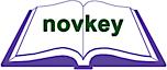 Www.novkey's Company logo