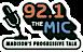 News Radio 96.7's Competitor - Wxxm Fm logo