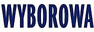 Wyborowa's Company logo