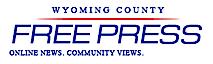 Wyoming County Free Press's Company logo