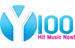 Wzjz-Smooth Jazz 107.1 Logo