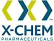 X-Chem's Company logo