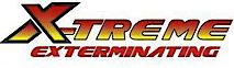 X-treme Exterminating's Company logo