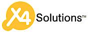 X4 Solutions's Company logo