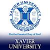 Xavier University's Company logo
