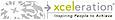 Bridgetree's Competitor - Xceleration logo