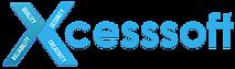 Xcesssoft's Company logo
