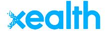 Xealth's Company logo