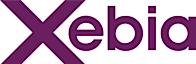 Xebia's Company logo