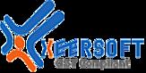 Xeersoft's Company logo