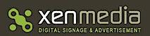 Xen Media's Company logo