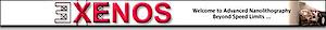 Xenos Semi's Company logo