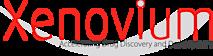 Xenovium's Company logo