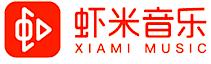 Xiami Music's Company logo